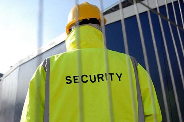Beveiliging Amsterdam - Beveiligingsbedrijf Amsterdam - Security Amsterdam - Direct Security Services - DSS Security - Bouwplaats Beveiliging Amsterdam