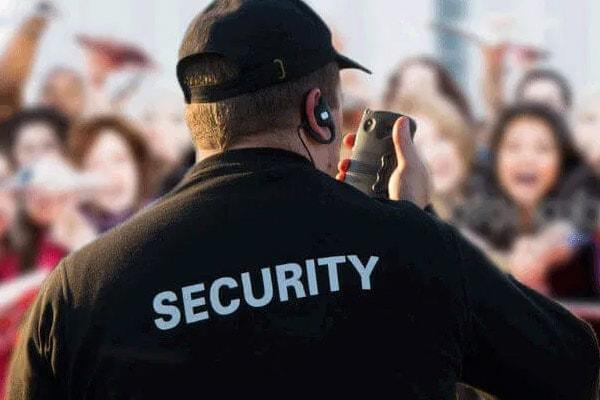 Beveiliging Amsterdam - Beveiligingsbedrijf Amsterdam - Security Amsterdam - Direct Security Services - DSS Security - Evenementen Beveiliging Amsterdam